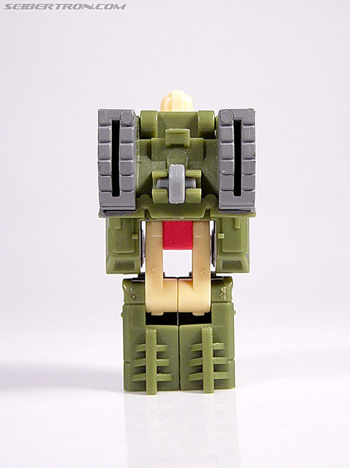 Transformers G1 1989 Flak (Image #18 of 26)