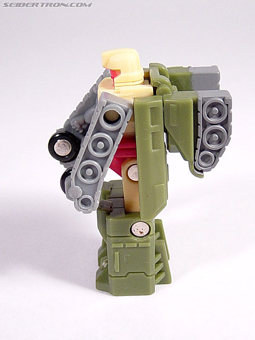 Transformers G1 1989 Flak (Image #20 of 26)