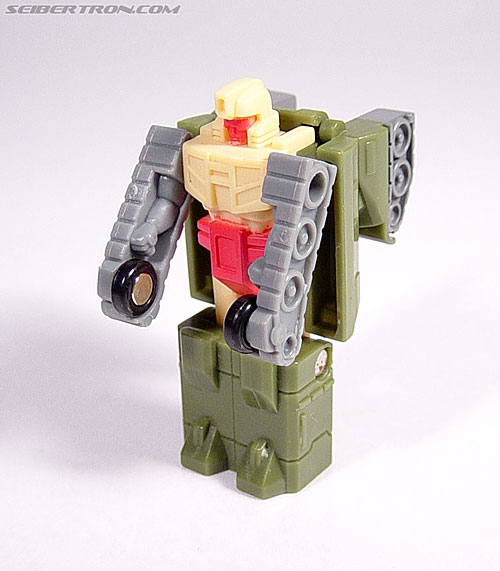Transformers G1 1989 Flak (Image #21 of 26)