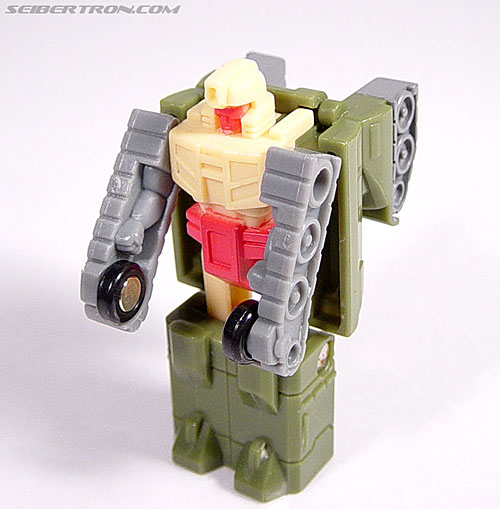 Transformers G1 1989 Flak (Image #22 of 26)