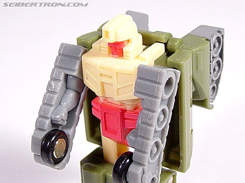 Transformers G1 1989 Flak (Image #23 of 26)