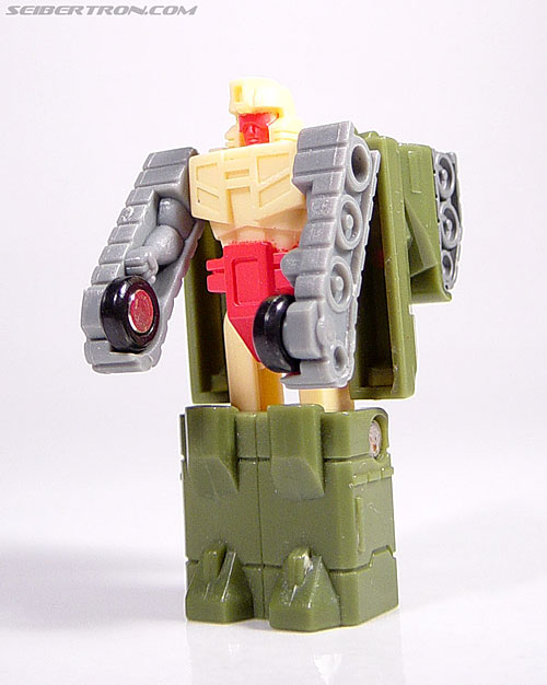 Transformers G1 1989 Flak (Image #24 of 26)