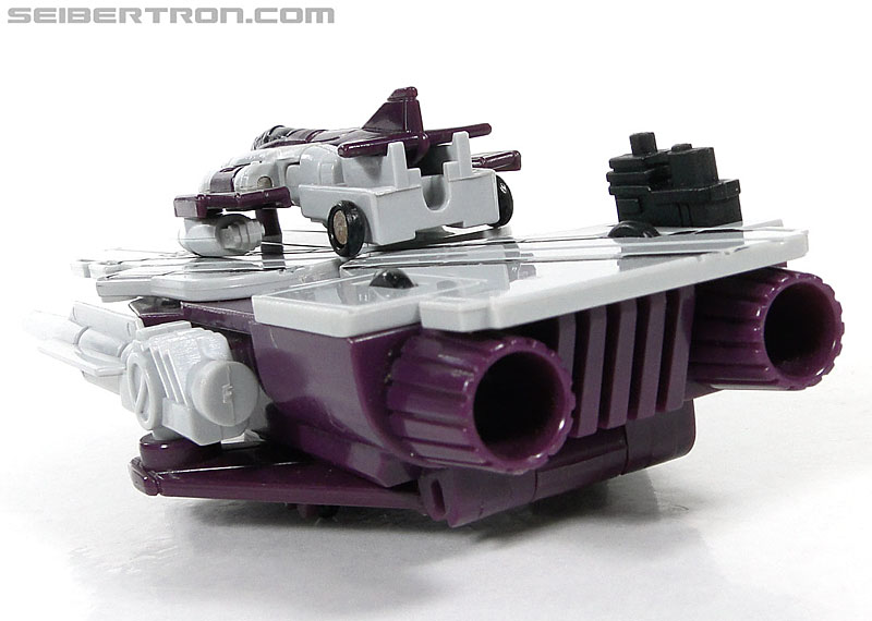 Transformers G1 1989 Flattop (Skywave) (Image #11 of 118)
