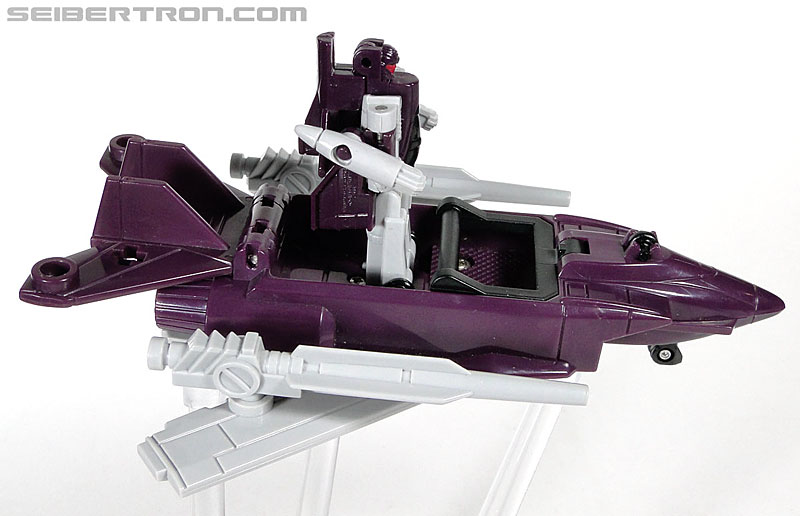Transformers G1 1989 Flattop (Skywave) (Image #50 of 118)
