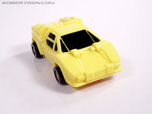 Transformers G1 1989 Free Wheeler (Wheelrun) (Image #4 of 28)