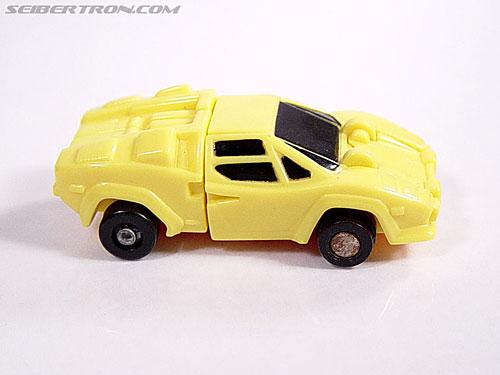 Transformers G1 1989 Free Wheeler (Wheelrun) (Image #5 of 28)
