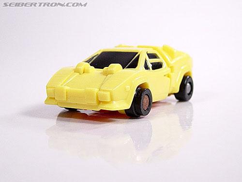 Transformers G1 1989 Free Wheeler (Wheelrun) (Image #10 of 28)