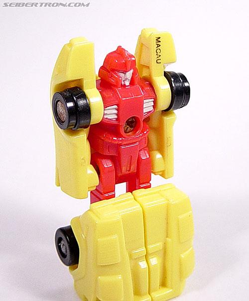Transformers G1 1989 Free Wheeler (Wheelrun) (Image #14 of 28)