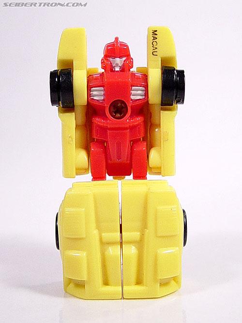 Transformers G1 1989 Free Wheeler (Wheelrun) (Image #16 of 28)