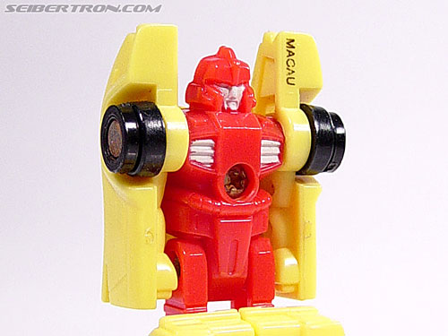 Transformers G1 1989 Free Wheeler (Wheelrun) (Image #18 of 28)