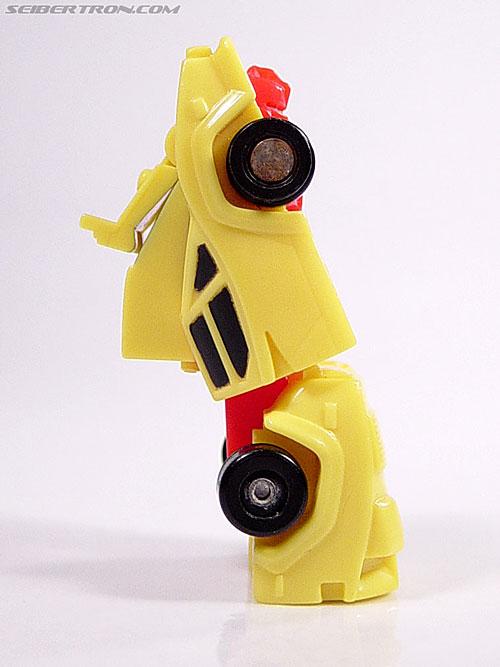 Transformers G1 1989 Free Wheeler (Wheelrun) (Image #19 of 28)