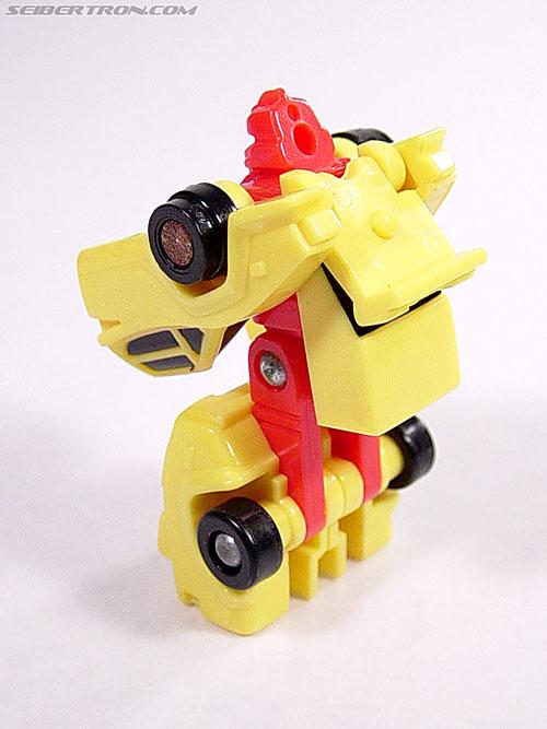 Transformers G1 1989 Free Wheeler (Wheelrun) (Image #22 of 28)