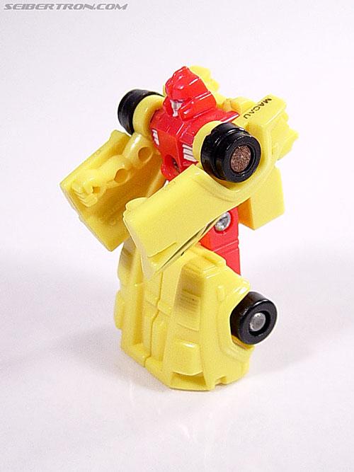 Transformers G1 1989 Free Wheeler (Wheelrun) (Image #24 of 28)