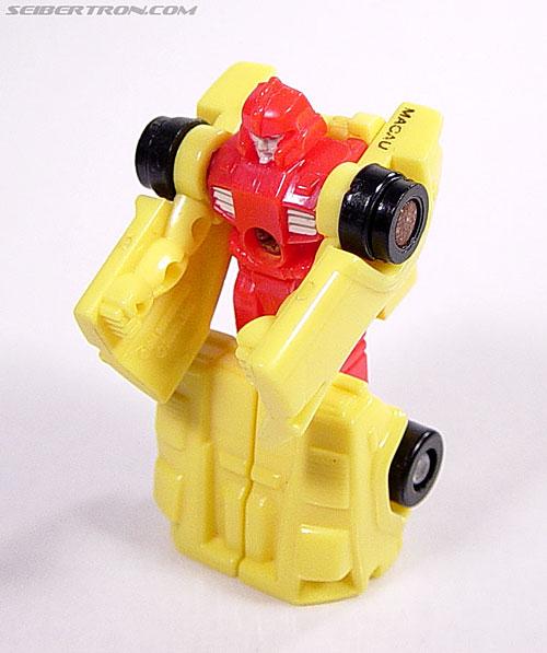 Transformers G1 1989 Free Wheeler (Wheelrun) (Image #26 of 28)