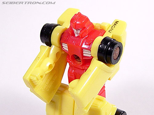 Transformers G1 1989 Free Wheeler (Wheelrun) (Image #27 of 28)