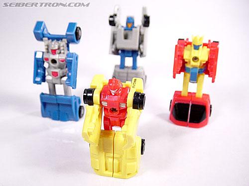 Transformers G1 1989 Free Wheeler (Wheelrun) (Image #28 of 28)