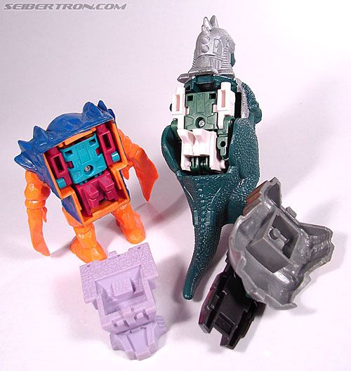 Transformers G1 1989 Icepick (Image #28 of 62)