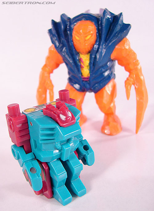 Transformers G1 1989 Icepick (Image #40 of 62)