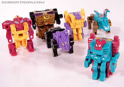 Transformers G1 1989 Icepick (Image #44 of 62)