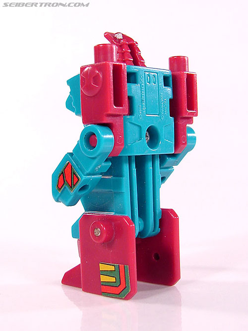 Transformers G1 1989 Icepick (Image #52 of 62)