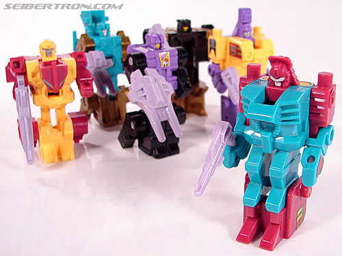 Transformers G1 1989 Icepick (Image #61 of 62)