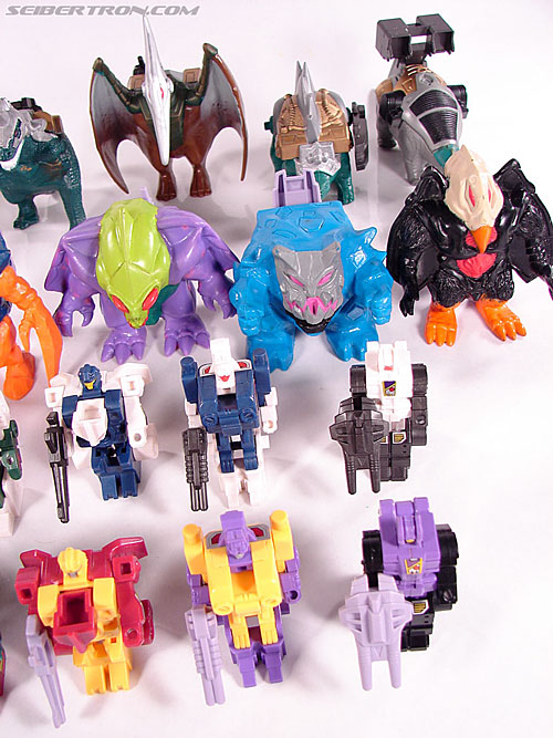 Transformers G1 1989 Monstructor (Image #11 of 62)