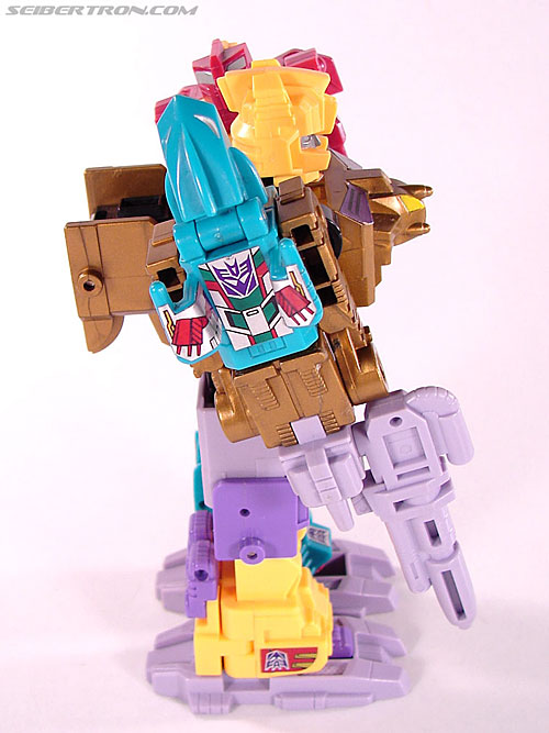 Transformers G1 1989 Monstructor (Image #22 of 62)