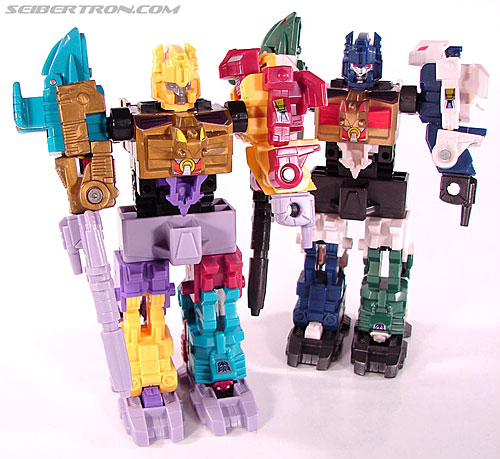 Transformers G1 1989 Monstructor (Image #38 of 62)