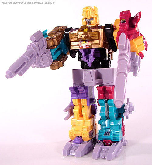Transformers G1 1989 Monstructor (Image #42 of 62)