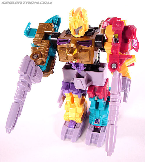 Transformers G1 1989 Monstructor (Image #43 of 62)