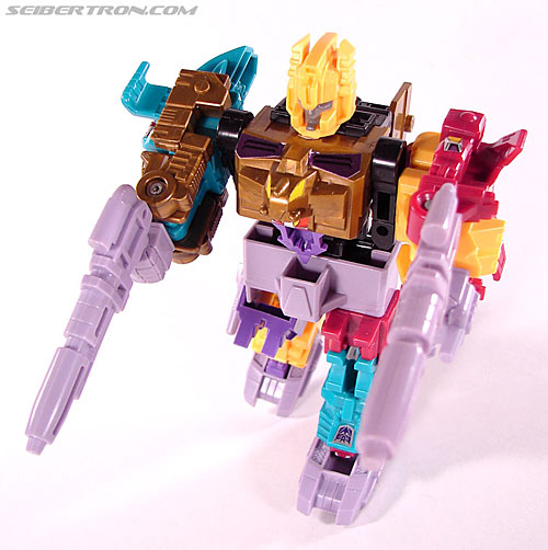 Transformers G1 1989 Monstructor (Image #49 of 62)