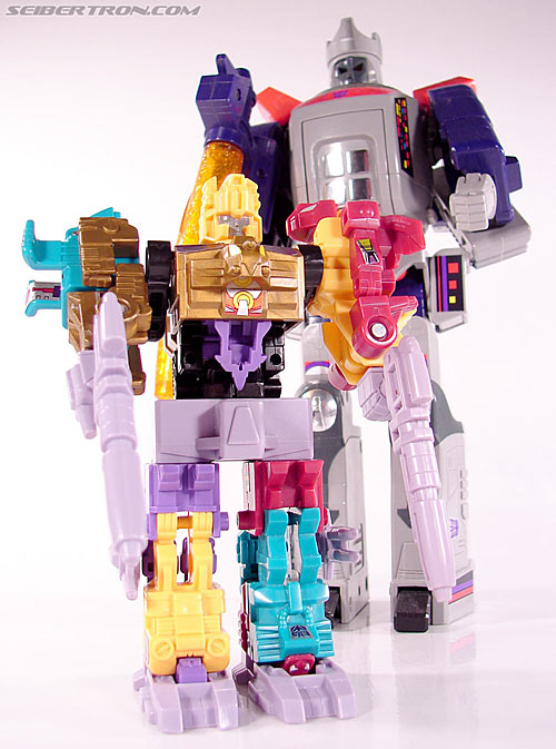 Transformers G1 1989 Monstructor (Image #55 of 62)