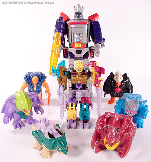 Transformers G1 1989 Monstructor (Image #56 of 62)