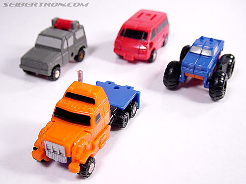 Transformers G1 1989 Powertrain (Freed) (Image #1 of 28)