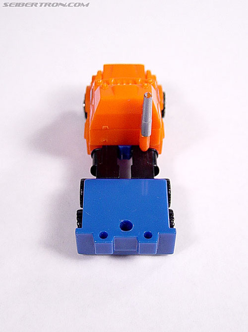 Transformers G1 1989 Powertrain (Freed) (Image #8 of 28)
