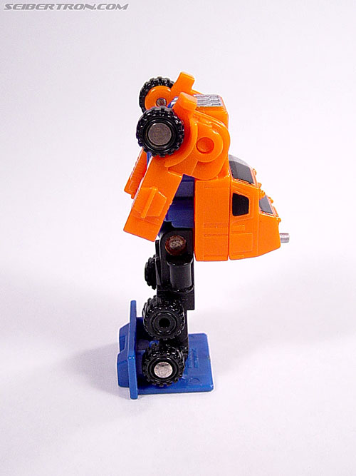 Transformers G1 1989 Powertrain (Freed) (Image #23 of 28)