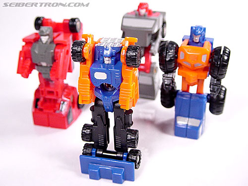 Transformers G1 1989 Powertrain (Freed) (Image #27 of 28)
