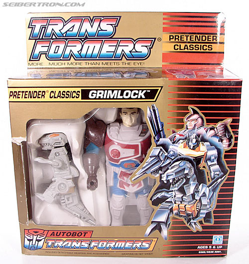 Grimlock -