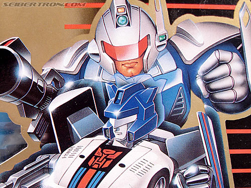 Transformers G1 1989 Jazz (Meister) (Image #3 of 124)