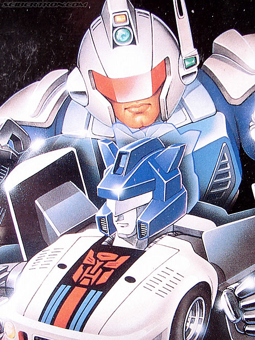 Transformers G1 1989 Jazz (Meister) (Image #11 of 124)