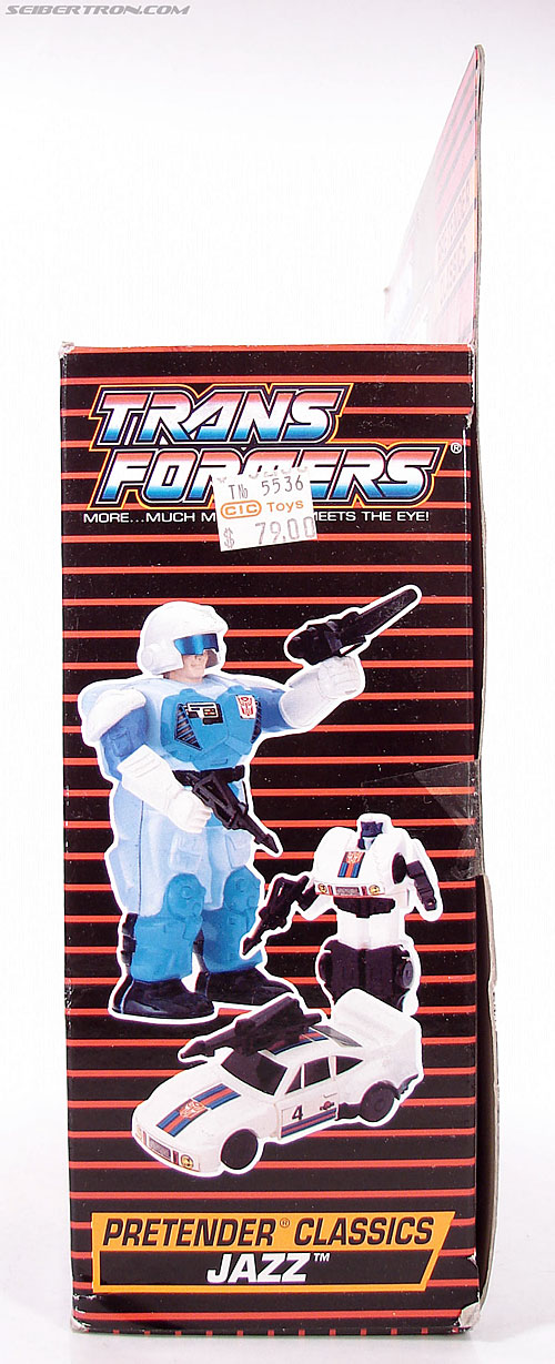 Transformers G1 1989 Jazz (Meister) (Image #13 of 124)