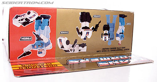 Transformers G1 1989 Jazz (Meister) (Image #17 of 124)