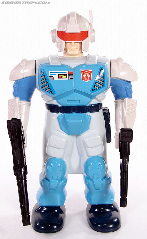 Transformers G1 1989 Jazz (Meister) (Image #42 of 124)