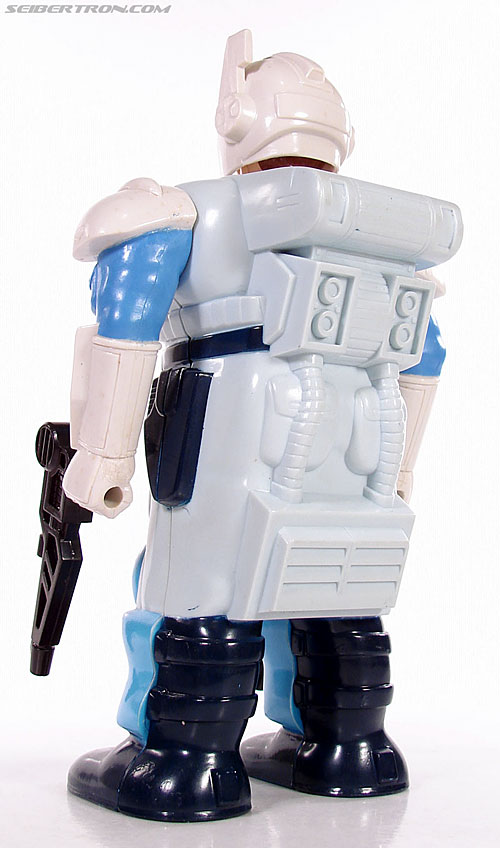 Transformers G1 1989 Jazz (Meister) (Image #47 of 124)