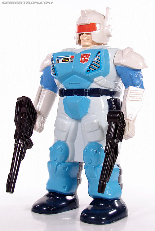 Transformers G1 1989 Jazz (Meister) (Image #49 of 124)
