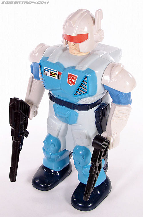 Transformers G1 1989 Jazz (Meister) (Image #50 of 124)