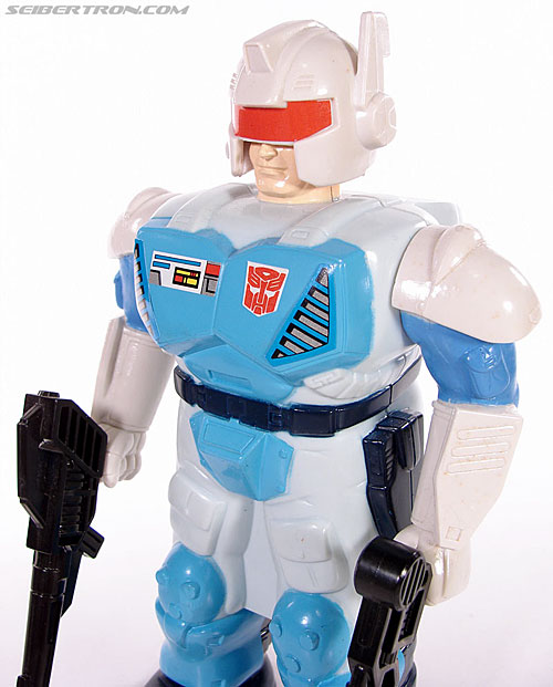Transformers G1 1989 Jazz (Meister) (Image #51 of 124)