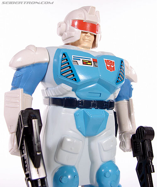 Transformers G1 1989 Jazz (Meister) (Image #53 of 124)