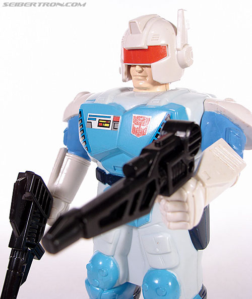 Transformers G1 1989 Jazz (Meister) (Image #59 of 124)
