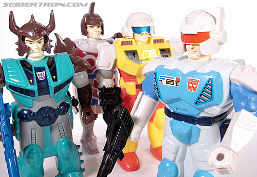 Transformers G1 1989 Jazz (Meister) (Image #88 of 124)